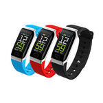 Sporty Fitness Tracker | AbrandZ Corporate Gifts Singapore