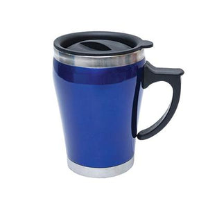 Auto Stainless Steel Mug | AbrandZ: Corporate Gifts Singapore