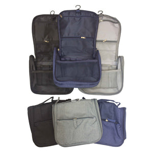 Hanging Toiletry Travel Pouch - abrandz