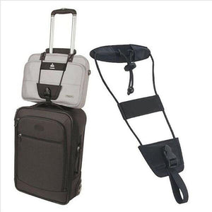 Elastic Travel Baggage Strap - AbrandZ Corporate Gifts Singapore