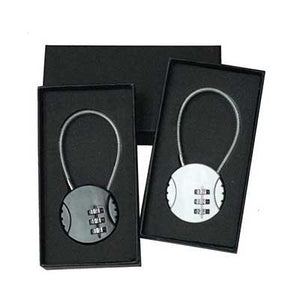 Combination Padlock | Travel Lock | Travel | AbrandZ: Corporate Gifts Singapore