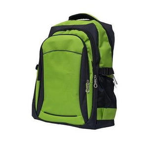 BackPack With 4 Compartments - abrandz