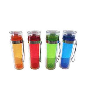 AS Plastic Bottle | Water Bottle | Drinkware | AbrandZ: Corporate Gifts Singapore