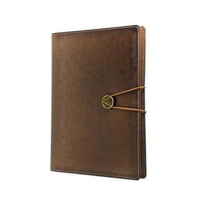 A5 Vintage Notebook | AbrandZ Corporate Gifts Singapore