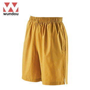 Wundou P1380 Fitness Breathable Active Shorts