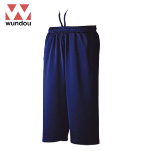 Wundou P3070 Quick-Dry Knee-Length Sweat Trousers