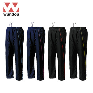 Wundou P2050 Track Trousers with Piping
