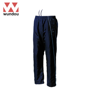 Wundou P4850 Warm-Up Windbreaker Trousers