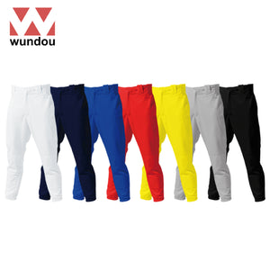Wundou P2750 Basic Baseball Trousers