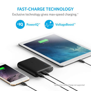 Anker PowerCore 13000mAh Portable Powerbank - abrandz