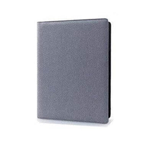 A4 Bicast Leather Folder | Corporate Gifts Singapore