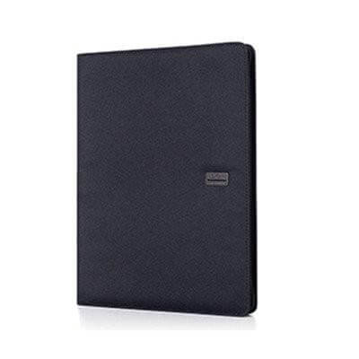 A4 Conference Folder with Zipper | AbrandZ.com