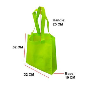 A4 Landscape Non Woven Bag | Corporate Gifts Singapore
