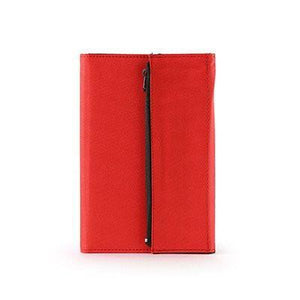 A5 Red Notebook - abrandz