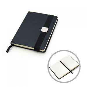 A6 Stylish Notebook | Premium Notebooks | desk | AbrandZ: Corporate Gifts Singapore