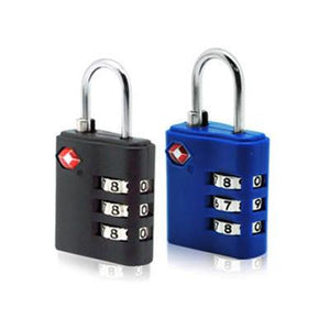 ABS TSA Lock | Travel Lock | Travel | AbrandZ: Corporate Gifts Singapore