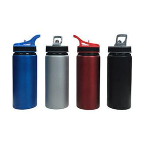 Aluminium Sports Bottle - abrandz