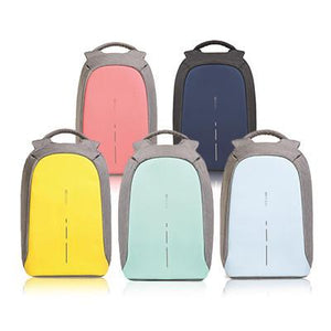Anti-Theft  Compact Backpack | AbrandZ Corporate Gifts Singapore