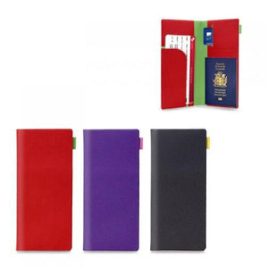 Aplux Travel Organizer | Passport Holder | Travel | AbrandZ: Corporate Gifts Singapore