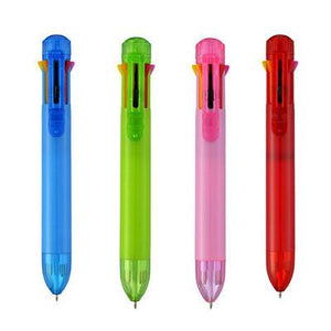 Artist Multi-Ink Ballpoint Pen | Promotional Pens | pen | AbrandZ: Corporate Gifts Singapore
