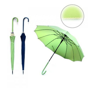 Auto Open Close Umbrella - abrandz