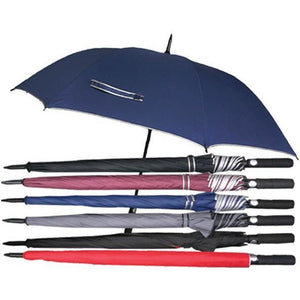 "Auto Open Golf Umbrella 30"" - abrandz"