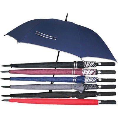 Auto Open Golf Umbrella 30"