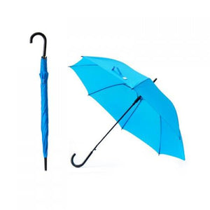 Auto Open Straight Umbrella - abrandz
