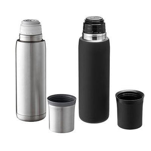 Avenue Flow Vacuum Insulating Flask | Flask | Drinkware | AbrandZ: Corporate Gifts Singapore
