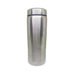 Stainless Steel Tumbler with filter
