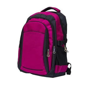 BackPack With 4 Compartments