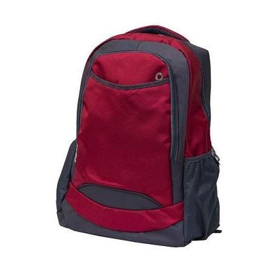 BackPack With 3 Compartments