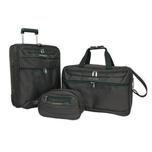 Balenciaga Luggage Set | Luggage Bag, Toiletries Pouch, Travel Bag | Travel | AbrandZ: Corporate Gifts Singapore