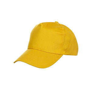 Baseball Cap 5 Panel - AbrandZ Corporate Gifts Singapore