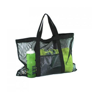 Beach Bag | Mesh Material | AbrandZ Corporate Gifts Singapore