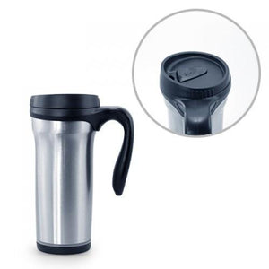 Besto Aluminium Coffee Mug with Handle | AbrandZ Corporate Gifts Singapore