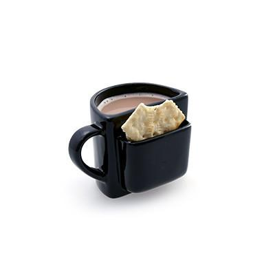 Biscuit Pocket Mug | Mug | Drinkware | AbrandZ: Corporate Gifts Singapore