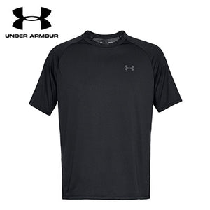 Under Armour Men 2.0 Tech Tee Shirt - abrandz