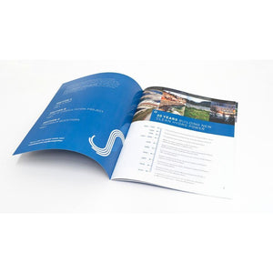 Booklet | Booklet | Print | AbrandZ: Corporate Gifts Singapore
