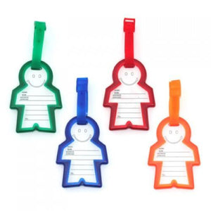 Boyz Luggage Tag | AbrandZ Corporate Gifts Singapore