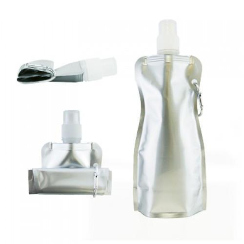 BPA Free Collapsible Water Bottle
