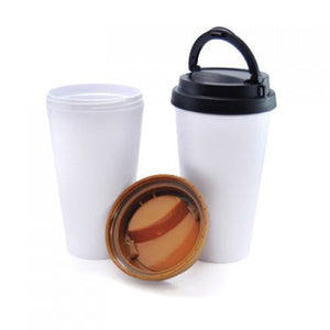 BPA Free Double Wall Plastic Tumbler | AbrandZ Corporate Gifts Singapore