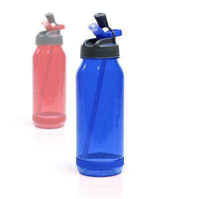 BPA free Water Bottle with Drinking Spout