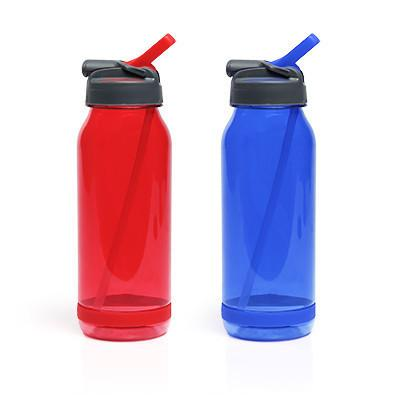 BPA free Water Bottle with Drinking Spout | Water Bottle | Drinkware | AbrandZ: Corporate Gifts Singapore