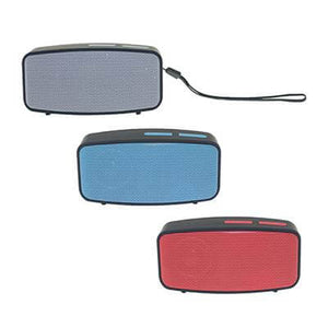 3 in 1 Bluetooth Speaker - abrandz