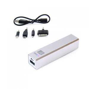 Cancom Portable Charger | powerbank | electronics | AbrandZ: Corporate Gifts Singapore