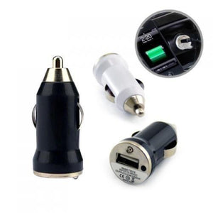 Car Charger | AbrandZ: Corporate Gifts Singapore