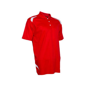 Classic Quick Dry Unisex Polo T-shirt | AbrandZ: Corporate Gifts Singapore