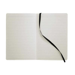 Classic Soft Cover Notebook | AbrandZ Corporate Gifts Singapore