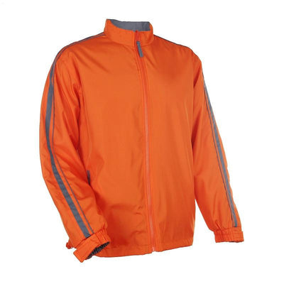 Classic Windbreaker with Sleeve Accents | Jacket | apparel | AbrandZ: Corporate Gifts Singapore